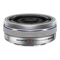 Olympus M.Zuiko Digital - zoom lens - 14 mm - 42 mm