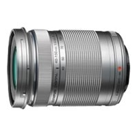 Olympus M.Zuiko Digital - Telephoto zoom lens - 40 mm - 150 mm - f/4.0-5.6 ED R - Micro Four Thirds - for PEN E-PL5