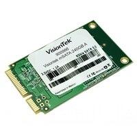 VisionTek - Solid state drive - 240 GB - internal - mSATA - SATA 6Gb/s