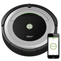 iRobot Roomba 690 - Vacuum cleaner - robotic - bagless