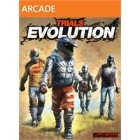 Trials Evolution   - Xbox Live Digital Code
