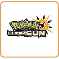 Pokémon Ultra Sun - 3DS