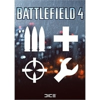 BATTLEFIELD 4 SOLDIER SHORTCUT BNDL - PC Gaming - Electronic Software Download