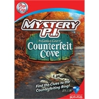 MYSTERY PI COUNTERFEIT COVE - PC Gaming - Electronic Software Download