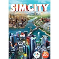 SIMCITY (PC/MAC) - PC Gaming - Electronic Software Download