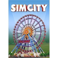 SIMCITY AMUSEMENT PARK PACK - PC Gaming - Electronic Software Download