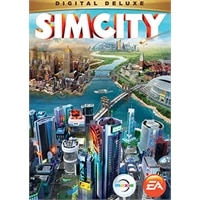 SIMCITY FRANCE BRITAIN BUNDLE - PC Gaming - Electronic Software Download