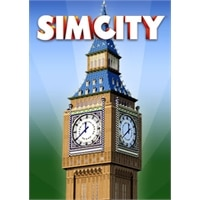 SIMCITY LONDON CITY - PC Gaming - Electronic Software Download