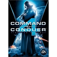 COMMAND & CONQUER 4 - PC Gaming - Electronic Software Download