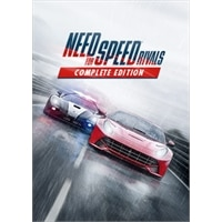 NFS RIVALS COMPLETE EDITION - PC Gaming - Electronic Software Download