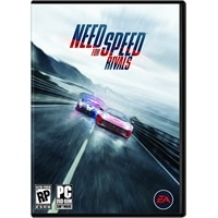 NFS RIVALS COMPLETE ED DLC BUNDLE - PC Gaming - Electronic Software Download