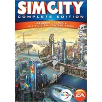 SIMCITY COMPLETE EDITION - PC Gaming - Electronic Software Download