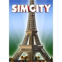 SimCity French City Set - Windows