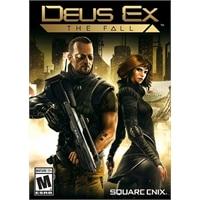 Deus Ex The Fall - Windows