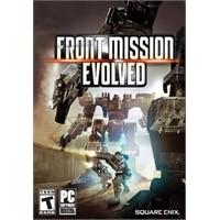 Front Mission Evolved - Windows