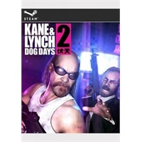 Kane & Lynch 2: Dog Days - Windows