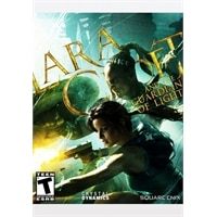 Lara Croft and The Guardian Of Light - Windows