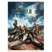 Final Fantasy XIII - Windows