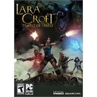 Lara Croft and The Temple of Osiris - Windows