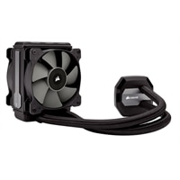 Hydro Series™ H80i v2 High Performance Liquid CPU Cooler