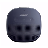 Bose SoundLink Micro - Speaker - for portable use - wireless - Bluetooth - midnight blue