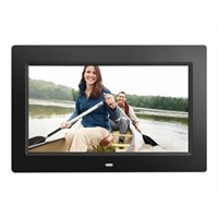 Aluratek ADMPF310F - Digital photo frame - flash 4 GB - 10-inch - 1024 x 600