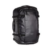 Wander Pack Jet Black OS Easy Packing Backpack Duffel