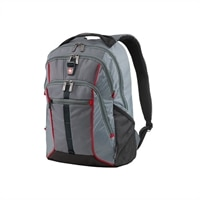 Wenger Lycus Notebook Carrying Backpack 16 Inch - Alloy
