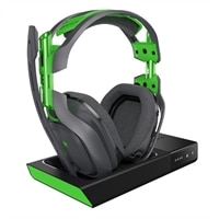 A50 Wireless Headset + Base S.