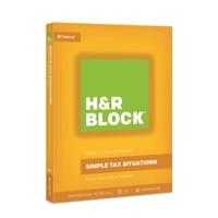 Download - H&R Block Tax Software Basic 2017 Windows