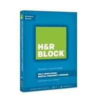 Download - H&R Block Tax Software Premium 2017 Windows
