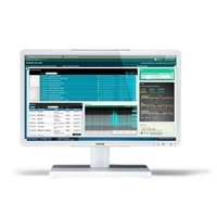 Barco MDRC-2222 Option WP Dental 22 Inch LCD monitor - Widescreen Monitor