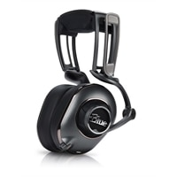Blue MIX-FI Powered High-Fidelity Headphones with Built-In Audiophile Amp
