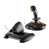 ThrustMaster T.16000M FCS Hotas - Joystick and throttle - wired - for PC