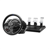 ThrustMaster T300 RS - GT Edition - wheel and pedals set - wired - for PC, PS3, Sony PlayStation 4