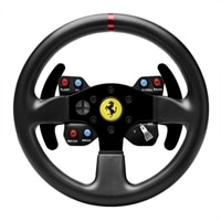 Thrustmaster Ferrari 458 Challenge - steering wheel add-on