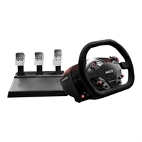 ThrustMaster TS-XW Racer Sparco P310 Competition Mod - Wheel and pedals set - wired - for PC, Microsoft Xbox One