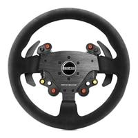 ThrustMaster Rally Wheel Add-on Sparco R383 Mod - Wheel - for PC, Microsoft Xbox One, Sony PlayStation 4