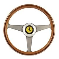 Thrustmaster Ferrari 250 GTO - Steering wheel attachment