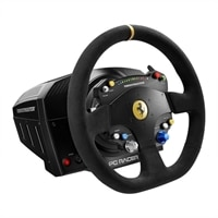 ThrustMaster TS-PC RACER Ferrari 488 Challenge Edition - Wheel - wired - for PC