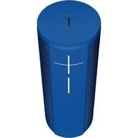Ultimate Ears BLAST - Speaker - for portable use - wireless - Bluetooth, Wi-Fi - blue steel