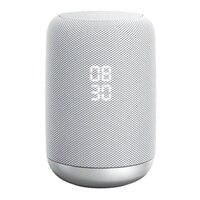 Sony LF-S50G - Smart speaker - Bluetooth, NFC - 18-watt