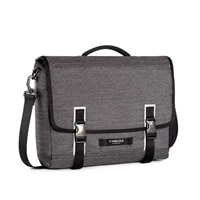 Timbuk2 The Closer Case M - Laptop carrying case - 15-inch - jet black static