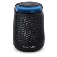 Harman/Kardon Allure Smart Speaker Wi-Fi, Bluetooth 20 Watt 2-Way Black