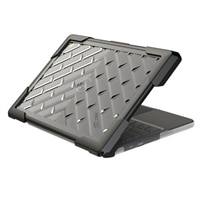 Gumdrop BumpTech Dell Chromebook 11 5190 BumpTech case - Black, Transparent
