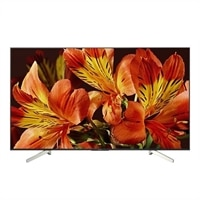 Sony 65 inch LED 4K Ultra HD High Dynamic Range Smart TV - XBR65X850F