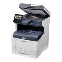 Xerox C405DN Color Laser Printer - Multifunction