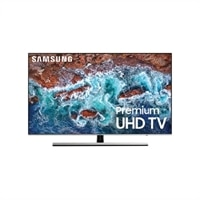 Samsung 55 Inch 4K Ultra HD Smart TV UN55NU8000F UHD TV