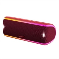 Sony Portable Wireless BLUETOOTH® Speaker SRS-XB31 - Red