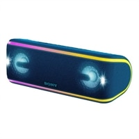Sony Portable Wireless BLUETOOTH® Speaker SRS-XB41 - Blue